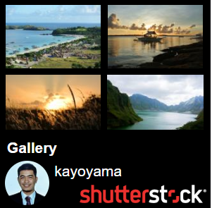 shutterstock Profile
